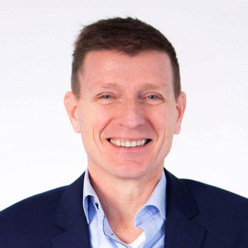G2 Speech | Bert Groeneveld | CEO