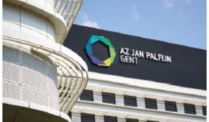 G2 Speech | AZ Jan Palfijn