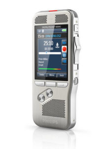 Philips DPM-8100: POCKET MEMO