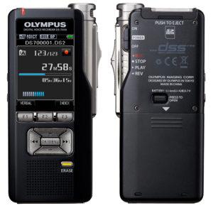 DS-7000 | G2 Speech