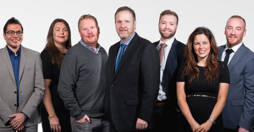 Management Team | UK and IE