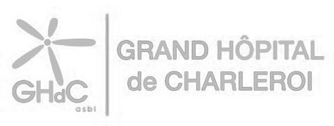 Grand Hôpital de Charleroi | Client | G2 Speech